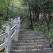 桂林の旅 畳彩山登頂 3