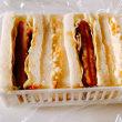 サンドイッチと夕ごはん