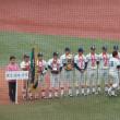 国際武道大×東北福祉大@神宮【全日本大学野球選手権】