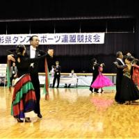 武田組のナイスダンス