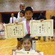 2017年9月18日 第6回小・中学生千葉県空手道親善大会