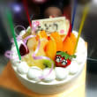 Happy Birthday ミッチ