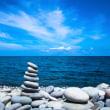 琴浦町 鳴り石の浜