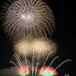 2018.7.15 大分県 第68回つくみ港まつり 納涼花火大会へ てくてく(;''∀'')