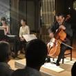万福寺クラシックコンサート開催