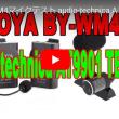 BOYA BY WM4にaudio-technica ステレオマイクロホン AT9901を使用してみました。
