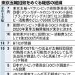 電通に「忖度」して、JOCの「大甘調査」を見過ごした日本の司法当局とマスコミは「猛省」しろ!