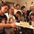 山野ミナさん、原宿ラドンナでのライブ、終了!