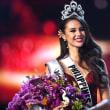 ミス・ユニバース2018 フイピン代表に選出されました Tass