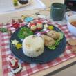 栄養士科2年生「給食メニュー作品展」