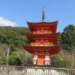 清水寺と幕末