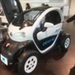 日産自動車EV