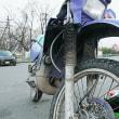 【バイク】DT125で山遊び