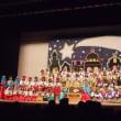 第3回クリスマス会🎄 2学期終業式☆彡