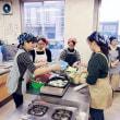 アイヌ料理学ぶ 食育防災センターの調理師に指導-白老