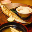 「秋刀魚の塩焼き」のフリー素材(商用利用可能)