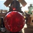 琵琶湖に浮かぶパワースポット「竹生島」へ