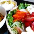 お野菜ランチ