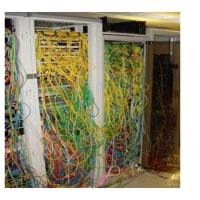 計算機の配線
