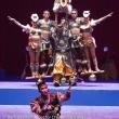 第4回中国国際サーカスフェスティバル 写真特集  モンゴルの雑技は出来れば追いかけたい存在  【追記】モンテカルロサーカスフェスティバルでの動画を追加