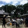 コンペイトウ 七夕祭りに行ってきました(^o^)☆