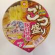 2018・4・23(月)…東洋水産㈱「ごつ盛り 豚骨醤油ラーメン」