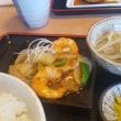 身体にやさしいお昼ご飯定食を新規開拓!!