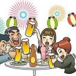 (@_@;) お酒は怖~い (@_@;)