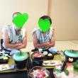 夏休みの家族旅行2017☆1日目。。