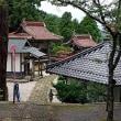 因幡の霊山 喜見山 摩尼寺 in 鳥取市