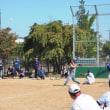 親和会 ソフトボール大会&バーベキュー大会開催