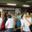 佐賀市議選勝利へ