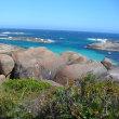 Denmark 旅行 #6日目 Elephant Rock を見る