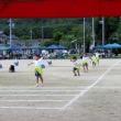 第131回鳥居本小学校運動会