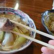 津嶋神社の直会汁