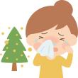 お子さんの花粉症は大丈夫ですか?