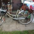 裏の青森オープン(1)自転車で・・・