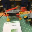 子供向けロボット体験教室