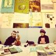 6月23日(土)おとがたり 池袋 P's バー ~朗読とヴァイオリンの世界~ 物語と音楽が作り出すファンタジー