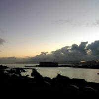 沖縄の二日目
