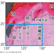 沖縄南方の海面水温が過去最高 7月平均値30・2度