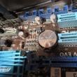 年に1度はパソコン内部を掃除しよう。(3)RC2032電池交換