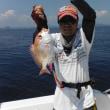 8月20日 釣りは楽しい