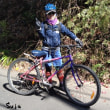 今日は暖かいですね!サイクリングに最適な陽気です!