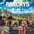 Farcry5 総評 (PC版) 2.5点(5点満点)