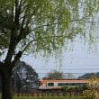 近鉄奈良線 平城宮跡を行く(奈良県)