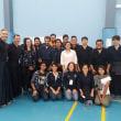 【剣道エクアドル】ペルーで剣道セミナー