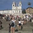 楽しかったイタリア旅行
