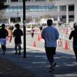 ハマのマラソン大会