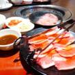 新年初めての宝島の焼肉
